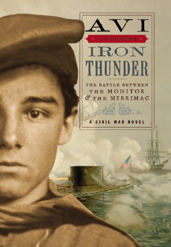 Download Iron Thunder (I Witness) PDF