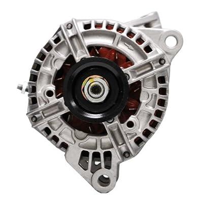 Quality-Built 11280 Premium Quality Alternator