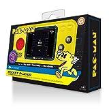 My Arcade Pac-Man Hits Player Handheld Games