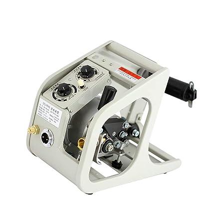 Soldadura Alimentación Máquina CO2/Mag soldador de alambre máquina de soldadura alambre alimentador 24 V
