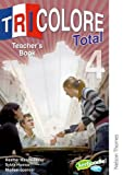 Tricolore Total 4, Heather Mascie-Taylor and Michael Spencer, 1408505797