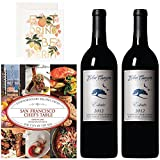 Eden Canyon Vineyards Date Night Wine Gift Set 2 x 750 mL