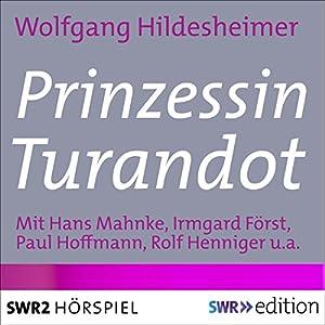 Prinzessin Turandot Hörspiel