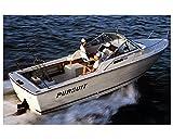 1984 Tiara 2500 Pursuit Cuddy Cabin Power Boat