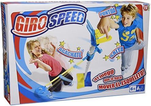 IMC Toys 95243 Giro speed - Juego de acción: Amazon.es: Juguetes y juegos