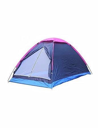 SJQKA-Tents double tents outdoor 3-4 people c&ing rainproof  sc 1 st  Amazon.com & Amazon.com : SJQKA-Tents double tents outdoor 3-4 people ...