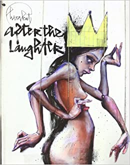 After the Laughter : The 2nd book of Herakut