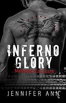 Inferno Glory MC by [Ann, Jennifer]
