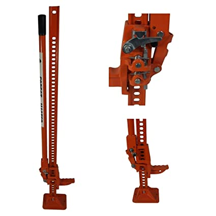 Forest Master 3 TON 48