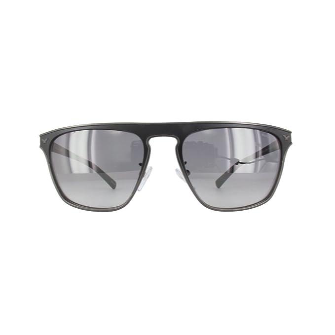 Police - Gafas de sol - para hombre negro matte black M ...