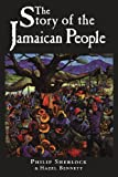 img - for The Story of the Jamaican People book / textbook / text book