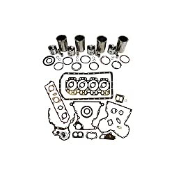 1409-4219MM John Deere Parts Engine Base Kit 2030;