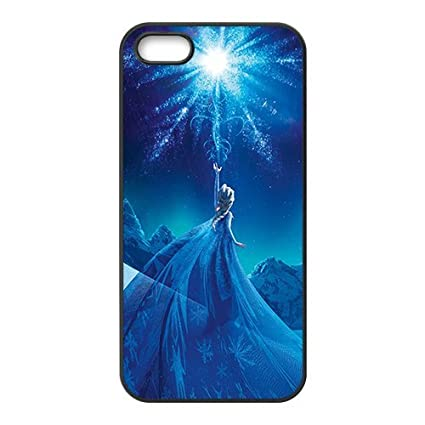 Amazon.com: WEIWEI Charming Disney Frozen Elsa Design Best ...