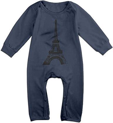 Mri-le1 Baby Girls Jumpsuit Moose Skull Toddler Jumpsuit