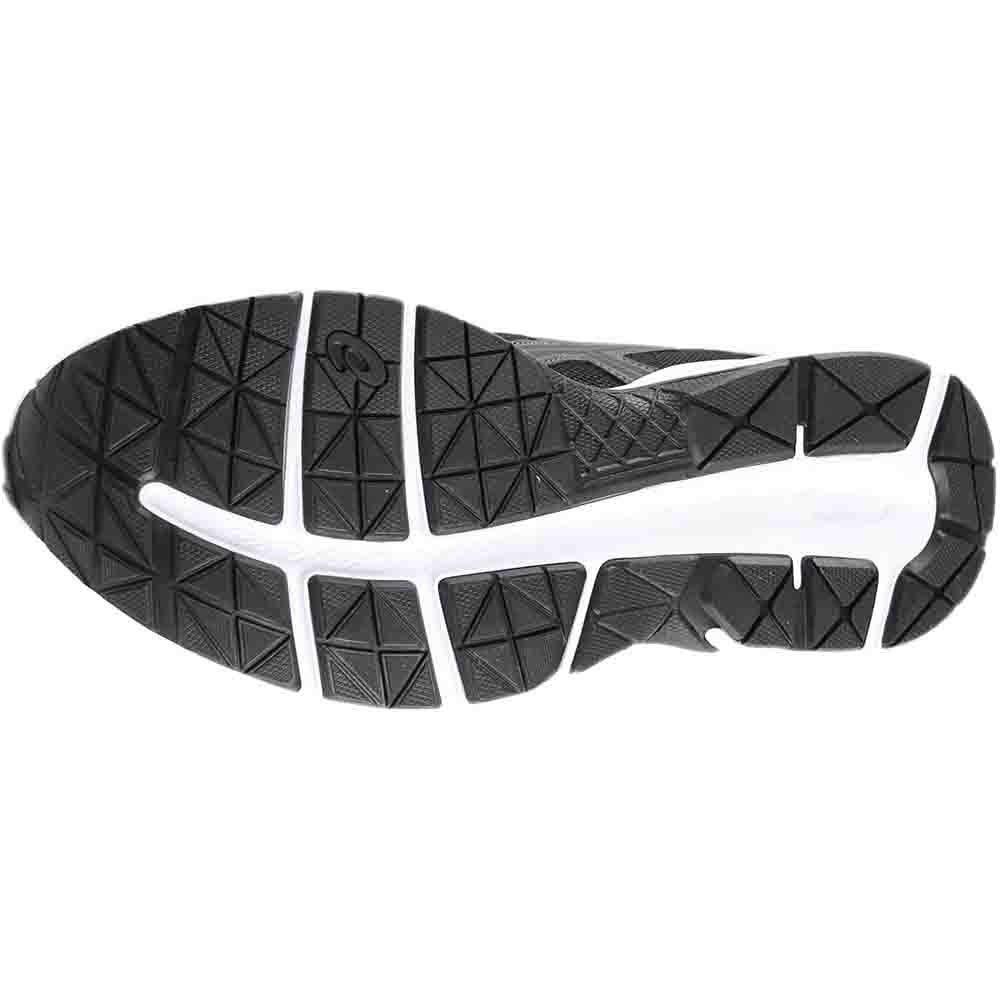 ASICS Mens Gel-Contend 4 Running Shoe Dark Grey/Black/Carbon 7 Medium US by ASICS (Image #7)