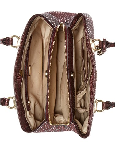 Guess Halley Bolso bordeaux