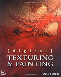 Digital Texturing and Painting & Digital Lighting and Rendering (3rd Edition) (Voices That Matter ... azcodes.com