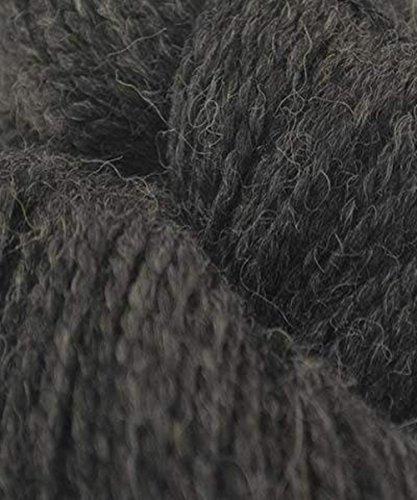 Berroco Ultra Alpaca Chunky 7289 Charcoal - Chunky Alpaca Charcoal