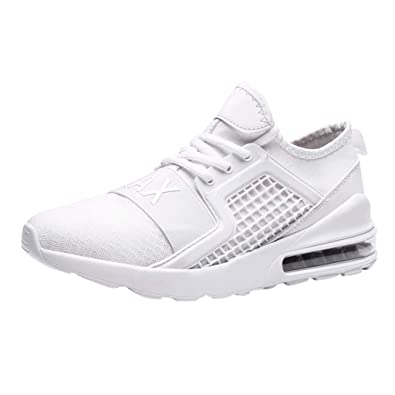 Oyedens Scarpe Running Uomo Skechers Sneakers Sportive