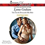 The Greek Demands His Heir | Lynne Graham