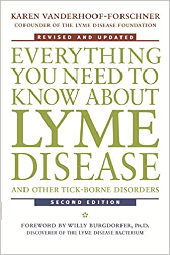 Everything You Need to Know About Lyme Disease and Other Tick-Borne Disorders