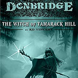 Donbridge: The Witch of Tamarack Hill
