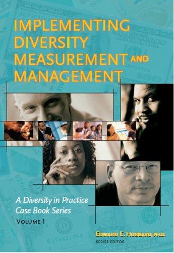 Implementing Diversity Measurement and Management