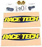 Race Tech Rt G2-R Fork Gold Valve Ktm/Hu FMGV 280601G