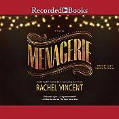 Menagerie | Rachel Vincent