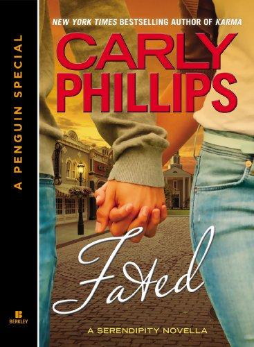 novella serendipity series Ebook