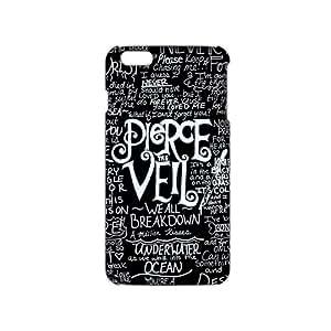 Pierce The Veil 3D Phone Case for iPhone 6