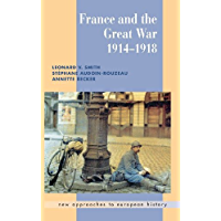 France and the Great War (New Approaches to European History Book 26)