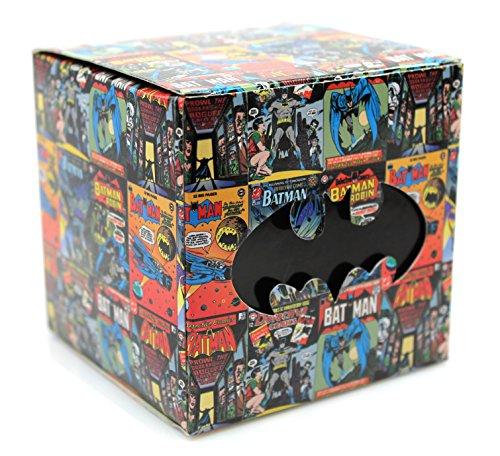 Classic Batman 75th Year Limited Edition Mens Watch (Bat 8056)