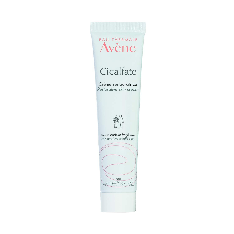 Eau Thermale Avene Cicalfate Restorative Skin Cream , Optimal Healing, Reduce Appearance of Scars, 1.3 oz.
