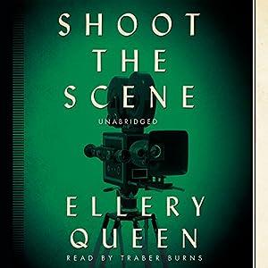 Shoot the Scene Audiobook