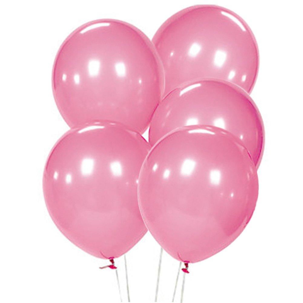 El elixir parte 12 'Látex Globos pastel surtido globos para cumpleaños, bodas y fiestas globo, varios colores