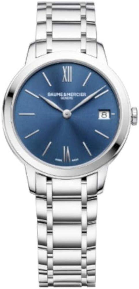 Reloj Baume & Mercier Donna M0A10477