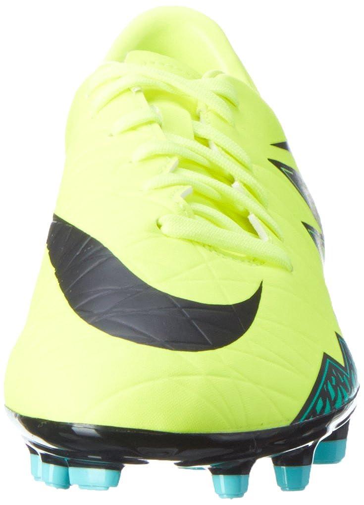77a068c66 Amazon.com   Nike Men's Hypervenom Phelon II Fg Soccer Cleat   Soccer