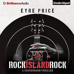 Rock Island Rock Audiobook