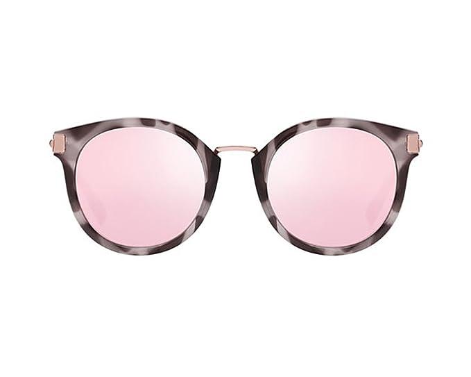 Amazon.com: Le Specs - Gafas de sol para mujer, Gris, talla ...