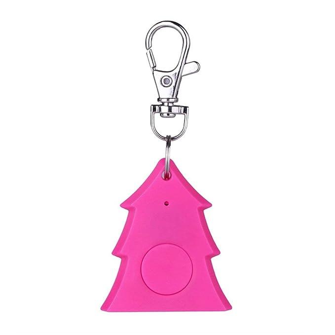 Gugutogo Mini árbol de Navidad en forma de etiqueta ...