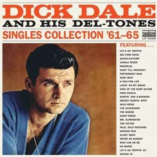 Singles Collection '61-65 [Vinyl]