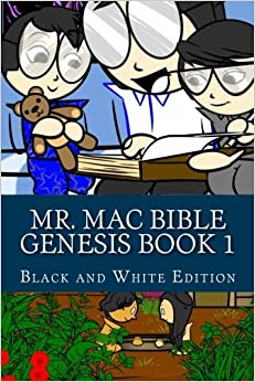 Genesis: Bible Bedtime Vol. 1: Volume 1