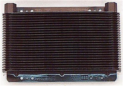 Canton Racing 23-500 Oil Cooler Aluminum (1.5'' X 5.5'' X 11''), 1 Pack
