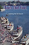 Boats That Float: Learning the Oa Sound (Power Phonics/Phonics for the Real World)
