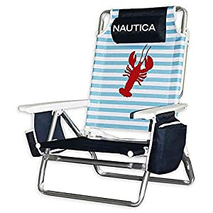 51l3I3NaDLL._SS300_ Reclining Beach Chairs For Sale