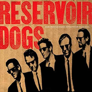 Imagen deReservoir Dogs: Original Motion Picture [Vinilo]