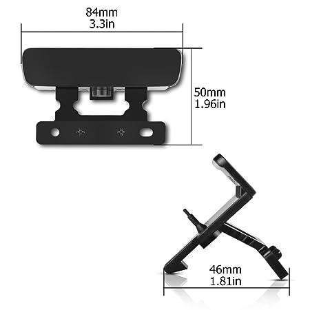 Amazon Com 1pc Center Console Armrest Lid Latch Lock Clip For