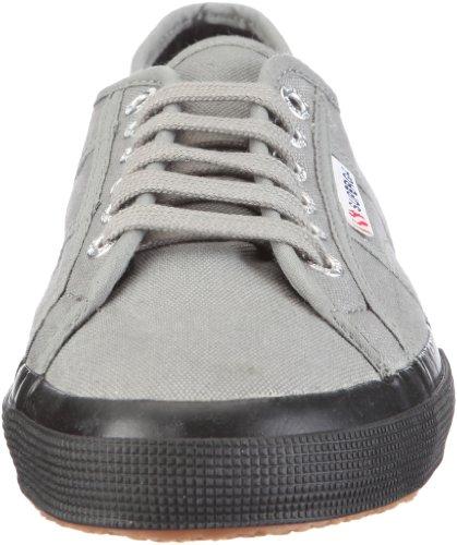 Superga 2750- COBINU S002KI0, Zapatillas de lona Unisex Gris (Grey Sage)