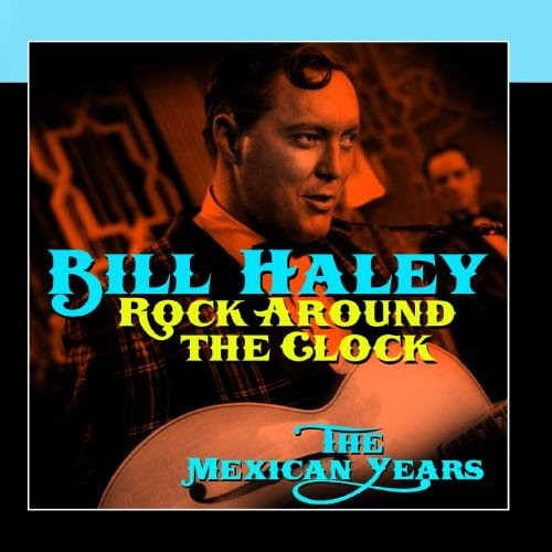 bill haley master cd - 6